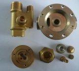 Encaixes de tubulação de bronze dos encaixes de bronze do parafuso (C28000/CuZn40)