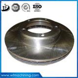CNCの機械化を用いるOEMによって造られる鋼鉄かステンレス鋼またはアルミニウム壊れ目ディスク