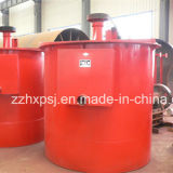 Ore Pulp Mixing를 위한 부상능력 Usage Agitation Tank