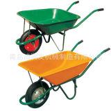 Bunter Metal& Plastikrad-Eber für Aufbau-Logistik