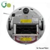 Многофункциональный автоматический пылесос домочадца для домашний автоматический поручать, дистанционное управление, лепты светильника фактически стены UV убивая уборщика