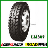 Longmarch 광선 색깔 내부 관 트럭 타이어 (12.00r20 11.00r20 9.00r20)