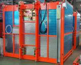 セリウムは構築の起重機またはConstrcutionの乗客のエレベーターの建物の上昇を承認した