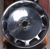 ベンツ、ランドローバートヨタのレプリカの車輪の縁のための17-20inch
