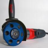 Galahad Holey - bleu brut plat, outils de travail du bois