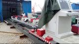 Gasoduto que projeta o Kr-Xg de chanfradura do plasma do CNC da máquina da estaca da tubulação de aço