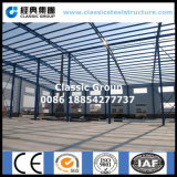Gebäude-Lager-Stahlkonstruktion