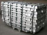 Lingot de l'aluminium Al99.70