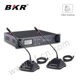 Bls-4505c/Dによってワイヤーで縛られるコンデンサーのビデオ追跡の会合のマイクロフォン