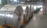 G550 Al-Zn Coated Galvalume Steel Coil Strip para moldura da casa