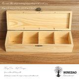 Hongdao passte handgemachte Gleichheit-verpackengeschenk Box_D an