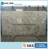 단단한 지상 부엌 상단을%s 대리석 색깔 석영 석판 건축재료