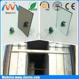Зеркало декоративного доказательства воды серебра Coated плоское в 2440 2250mm