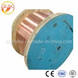 Медным изолированный проводником мягкий гибкий резиновый кабель заварки Yh