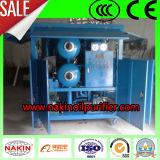 (18000L/H) purificatore di olio del trasformatore, macchina elaborante di pulizia dell'olio residuo