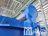 Симметричная машина завальцовки с выскальзованием Rolls /Powered 3 роликов/гибочной машиной плиты машины завальцовки плиты/машиной скоросшивателя