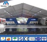 Im Freien kundenspezifisches freies Überspannungs-Festzelt-Zelt imprägniern