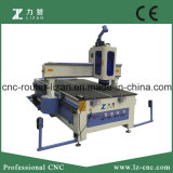 Maquinaria del CNC de la buena calidad de China 3D