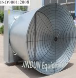 Jd Series Butterfly Type Exhaust Fan для Greenhouse