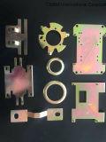 カラーをめっきする部品を押すOEM/ODMのシート・メタル