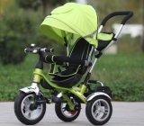 Heißes Verkaufs-Baby-Dreirad, Dreirad für Baby-Kinder, Baby-Dreirad für Kinder (OKM-1287)