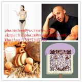 Potência crua Ketoconazole 65277-42-1 de Pharmarceutical
