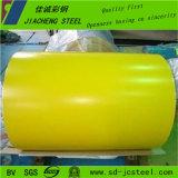 China-sehr preiswerte Sekundärplattierte Stahlplatte für Aufbau