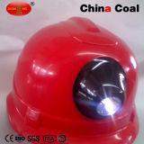 Lámpara del casco de la seguridad en la mina Bk1000