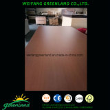 食器棚の農産物のための18mm PVCフィルムの合板