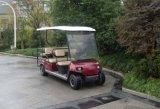 4つの車輪の競争価格の販売のための電気ゴルフカート