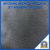 840d de Sterke Hoge Textiel van Oxford van de Snelheid 100%Nylon Pu Met een laag bedekte