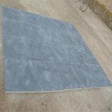 中国の自然で青い石灰岩のペーバーの平板の胆ばん