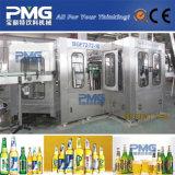 Máquina de embotellado automática de alta velocidad de la cerveza