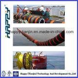 Manguito de goma flotante del uno mismo para el gas de petróleo y la industria petroquímica