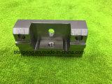 O OEM personalizou as peças feitas à máquina do aço inoxidável do CNC da precisão da fábrica do ISO