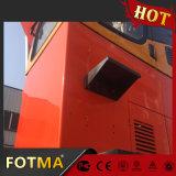 電気モーター/ディーゼル機関のクローラー材料ハンドラ