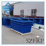 Fiberglass/FRP/GRP de Tank van Vissen
