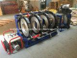 Sud450h HDPE 관 개머리판쇠 융해 용접 기계