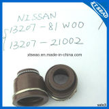 selo do óleo da haste de válvula de 13207-81W00/13207-21002 FKM NBR para Nissan