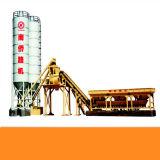 Apparecchiatura mescolantesi concreta - HZS50 per il materiale da costruzione