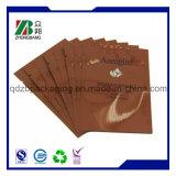 Estetiche di plastica stampate variopinte che impaccano sacchetto per la mascherina facciale