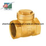 Prodotti d'ottone di pezzo fucinato di alta qualità non standard (ZH-EB-002)