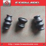 装飾の錬鉄の鋳鉄カラー