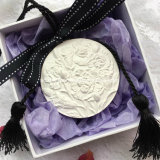 Regalo di ceramica profumato dell'aroma del garofano per il giorno del Monther (AM-38)