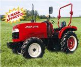 ヨーロッパのCertificate (JM-244E-MARKのトラクター)のJinma 24HP Tractor