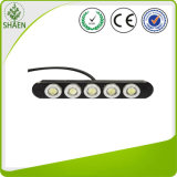 Auto Parts Univeral 12V 10W LED DRL Light