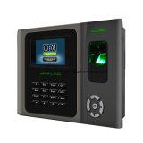 Service de temps de contrôle d'accès d'empreinte digitale avec le WiFi sans fil (G210/WiFi)