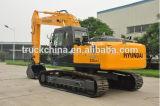 Escavatore pesante dell'escavatore R350LC-9V della Hyundai