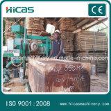 Ленточнопильный станок поставщика машины Sawing полосы горизонтальный для Африки