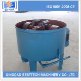 중국 고품질 롤러 모래 믹서 기계